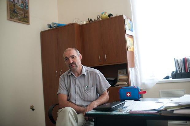 Руслан Добровольcкий