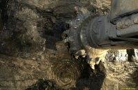 На шахте в Кривом Роге в результате обвала погиб горняк