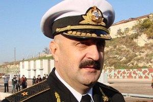 Начальника Генштабу Ільїна ушпиталили із серцевим нападом у Севастополі