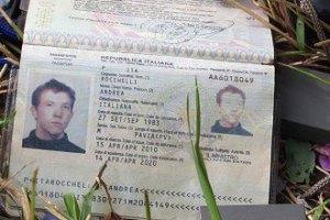 Тіло загиблого в Слов'янську італійського фотографа привезли в Рим