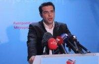 Премьер Греции взял на себя политическую ответственность за лесные пожары