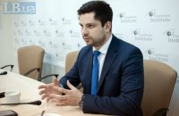 Качура заявив, що в парламенті є голоси для відставки Рябошапки