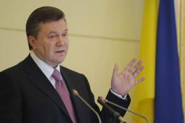 Янукович назначил ответственных за реформы