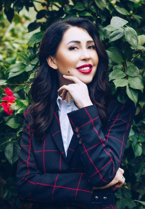Татьяна Петракова