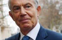 Тони Блэр: Запад должен создать новую стратегию оказания помощи странам, переживающим конфликты