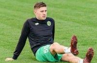 Клуб Первой лиги разорвал контракт с футболистом, выступавшим на оккупированной части Луганской области
