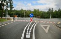 """На Рівненщині в межах """"Великого будівництва"""" відремонтували трасу за новою технологією"""