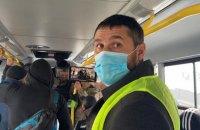 Оккупанты в Крыму задержали десятки крымских татар, среди них - журналисты и адвокат