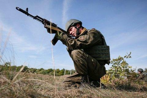 Боевики активизировали обстрелы на Приморском направлении