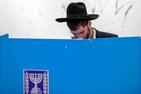 Шо, опять? Чи піде Ізраїль на треті вибори