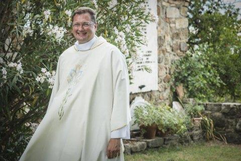 Папа Римський призначив нового посла в Україні