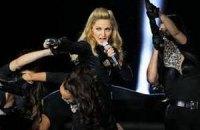 Мадонна заступилась за Pussy Riot