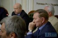 Действия Кучмы направлены на разрешение конфликта на Донбассе, но есть и другой конфликт, - эксперт
