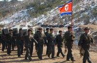 Северная Корея попросила помощи у Монголии