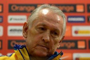 Фоменко: Игра с Англией - это матч жизни. И не только моей!