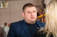 """Transparency International закликає Кабмін втрутитися в скандал з """"Укравтодором"""""""