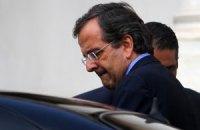 Самарас: возвращение к драхме - катастрофа для Греции