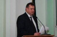 Проти екс-голови Держфінінспекції порушили справу про хабарництво