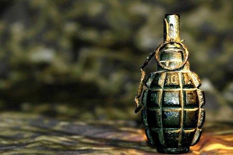 Один человек умер, один ранен в итоге взрыва гранаты воЛьвове,— Нацполиция