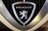 Збитки Peugeot Citroen за півроку наблизилися до мільярда доларів