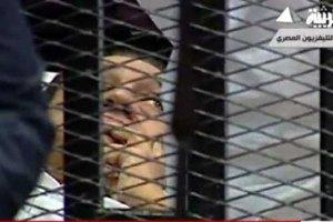 Суд по делу Мубарака перенесен на 2 января