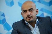 Куратором запуска патрульной полиции в Закарпатской области назначили Найема