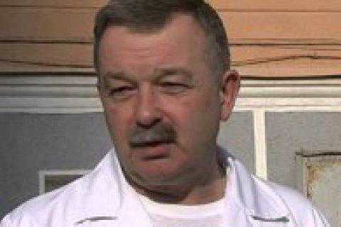 Заступника міністра охорони здоров'я Василишина відпустили з СІЗО під заставу