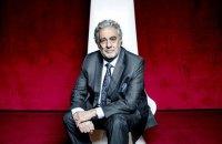 Известный оперный певец Пласидо Доминго впервые выступит в Киеве