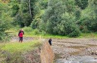 Тіло 60-річного чоловіка, який на Буковині пішов по гриби і зник, на 9-й день знайшли родичі