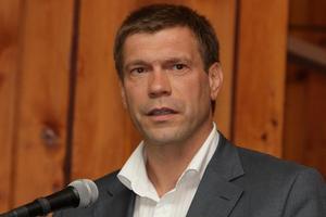 Царев Олег Анатольевич