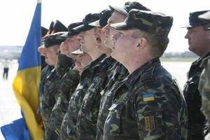 Янукович увеличит украинский контингент в Афганистане
