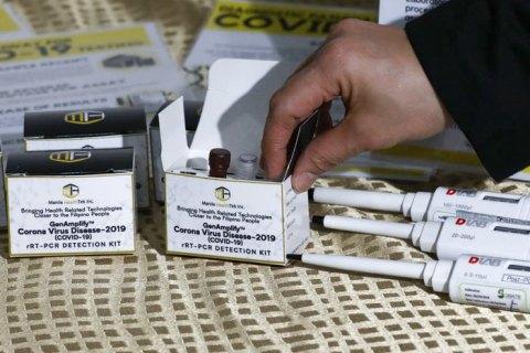 В Броварах выздоровела первая пациентка с коронавирусом