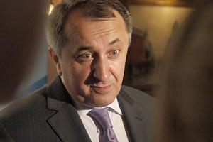 Данилишин не считает, что убежище для него - красная карточка для Украины