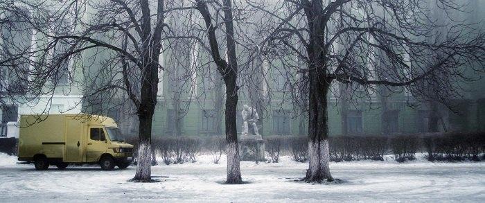 """Кадр із фільму """"Міра"""" Дениса Шабаєва"""