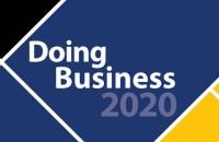 Украина поднялась на семь позиций в рейтинге Doing Business
