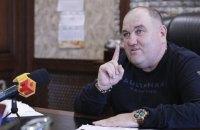 """Президент """"Ингульца"""" назвал 4 клуба Украинской Премьер-лиги, которые не дают денег судьям"""
