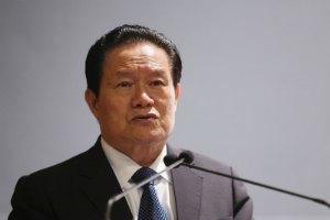Китай планирует провести расследование в отношении экс-главы госбезопасности