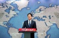 Лідер британської опозиції: санкції проти Росії потрібно посилити, якщо вона продовжить розпалювати конфлікт на Донбасі