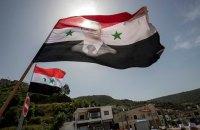 Сирія визнала незалежність Абхазії та Південної Осетії