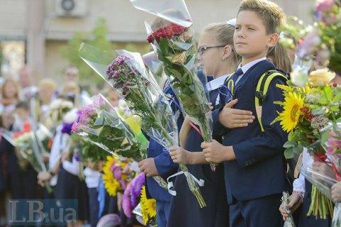 Київрада рекомендує столичним школам розпочинати день із Гімну України