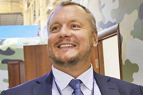Высший админсуд признал законным лишение Артеменко украинского гражданства