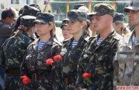 Киевсовет будет объявлять траур в дни прощания с погибшими в ООС киевлянами