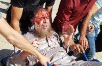 На Храмовой горе в Иерусалиме вспыхнули беспорядки, есть пострадавшие