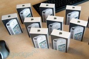 Apple снова стала крупнейшим производителем смартфонов