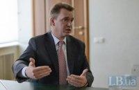 Охендовский: президентские выборы 25 мая - самые дешевые в истории независимой Украины