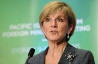 Австралія на декілька днів відкличе своїх послів для наради