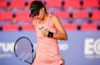 WTA визначила автора найкращого удару і найкращий матч року