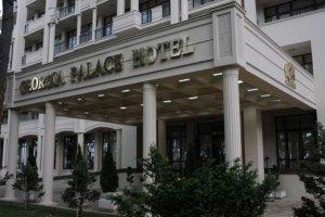 Готелям надали податкові пільги
