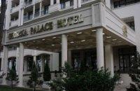 Гостиницам предоставили налоговые льготы
