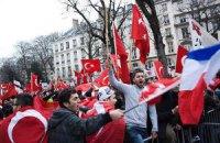 Турецкий МИД вызвал посла Ватикана из-за заявления Папы Римского о геноциде армян